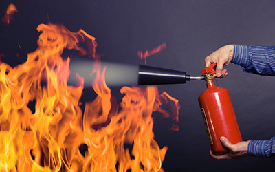 Nuovo codice di prevenzione incendi