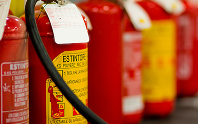 Certificazione tecnici manutentori estintori: la nuova UNI 9994-2:2015